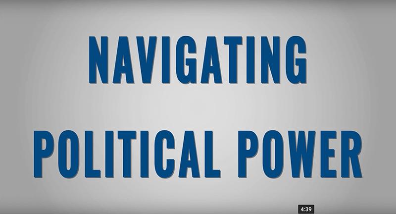 002 Navigating Political Power
