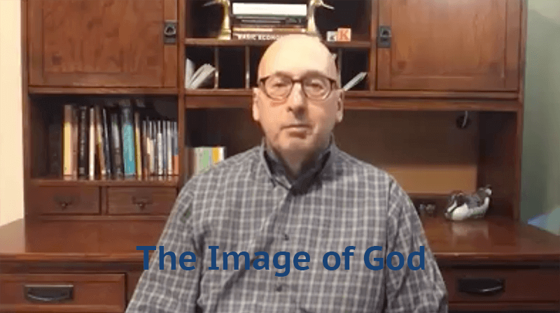 019 The Image of God