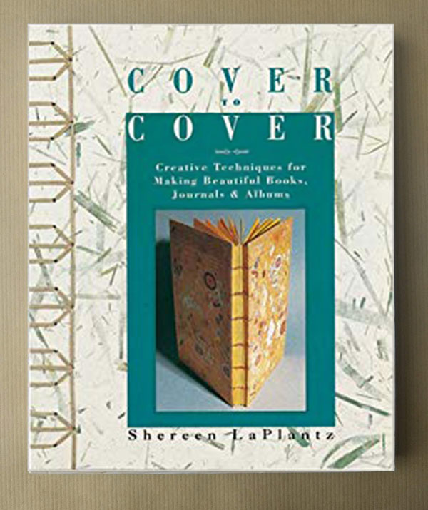 Cover to Cover by Shereen LaPlantz