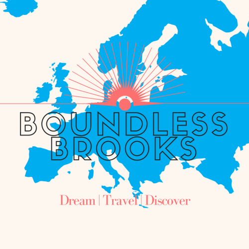 Boundless Brooks About