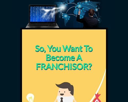 So, You Want To Become A Franchisor?
