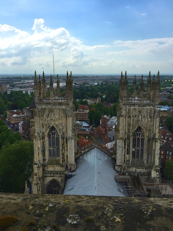 Minster Views