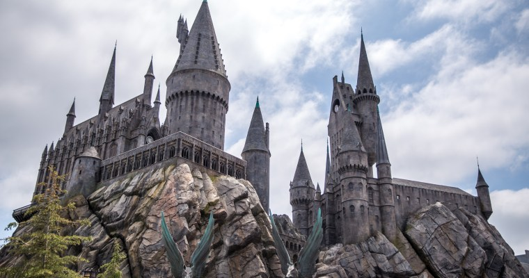 The Wizarding World of Harry Potter | Hollywood, California