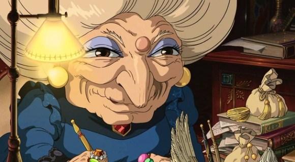 Femmes Ghibli Miyazaki Chihiro