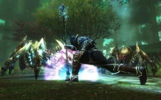 Kingdom of Amalur Reckoning screenshot 1 1