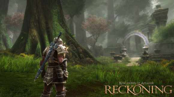 Kingdom of Amalur Reckoning 1