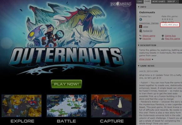 Insomniac Games ouernauts