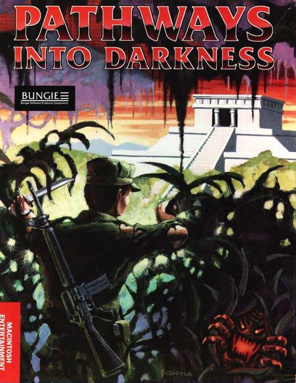 pathways into darkness bungie