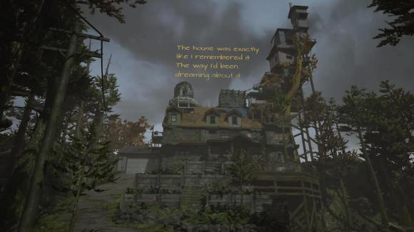 interview with Ian Dallas What Remains of Edith Finch