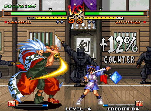 The Top 15 SNK Games You Need To Play Before You Die