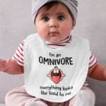 I'm an Omnivore
