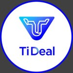 Tideal Airdrop +$10 per referral