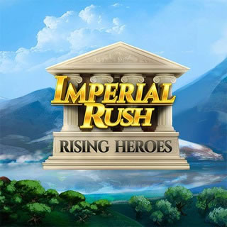 Imperial Rush Airdrop -MMO Game (2000+ IMHERO Coin)