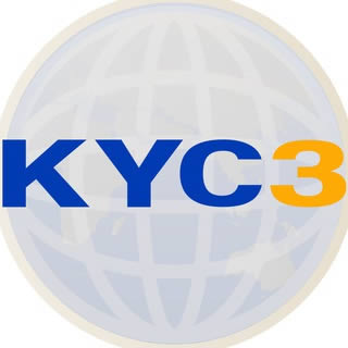 KYC3-USD and Euro Tokens Airdrop