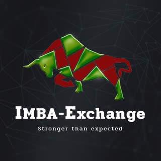 1500 IMBA Airdrop (bridge between gaming and trading)
