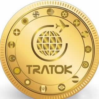 Tratok Airdrop (59000 TRAT) – Listed and Tradeable