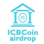 ICBCoin Airdrop (1500 ICBC ~ $15) - cryptocurrency, a bank and mining