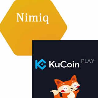 Nimiq – 5M NIM Giveaway & 1M USDT KuCoinplay Airdrop