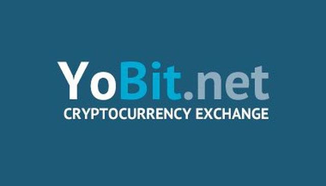 YoBit Airdrop (700 YODA tokens)