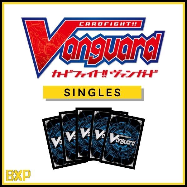 Cardfight!! Vanguard - Singles