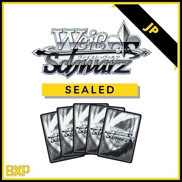 Weiß Schwarz JP - Sealed