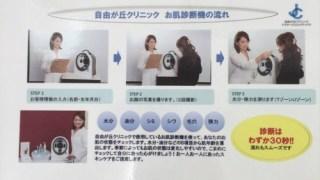 第2回 お肌診断会を行いまーす‼︎*\(^o^)/*