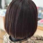髪のダメージ対策 ACCカラー