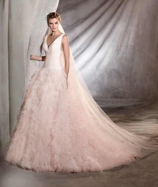 OREA - Pronovias 2017 Collection