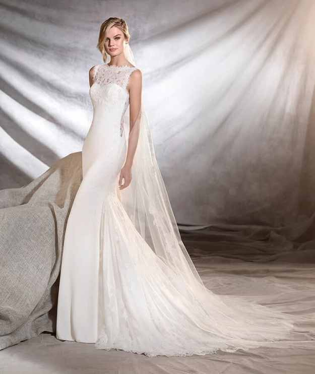 ORESTE - Pronovias 2017 Collection
