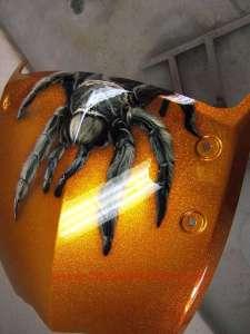 spiderjessica
