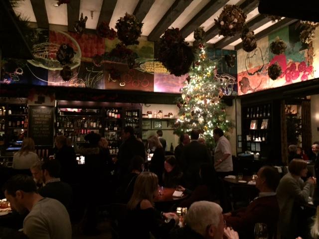 Grammercy Tavern