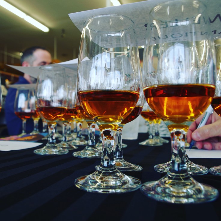 Bourbon Board Of Directors Selection Process Courtesy of Maggie Kimberl