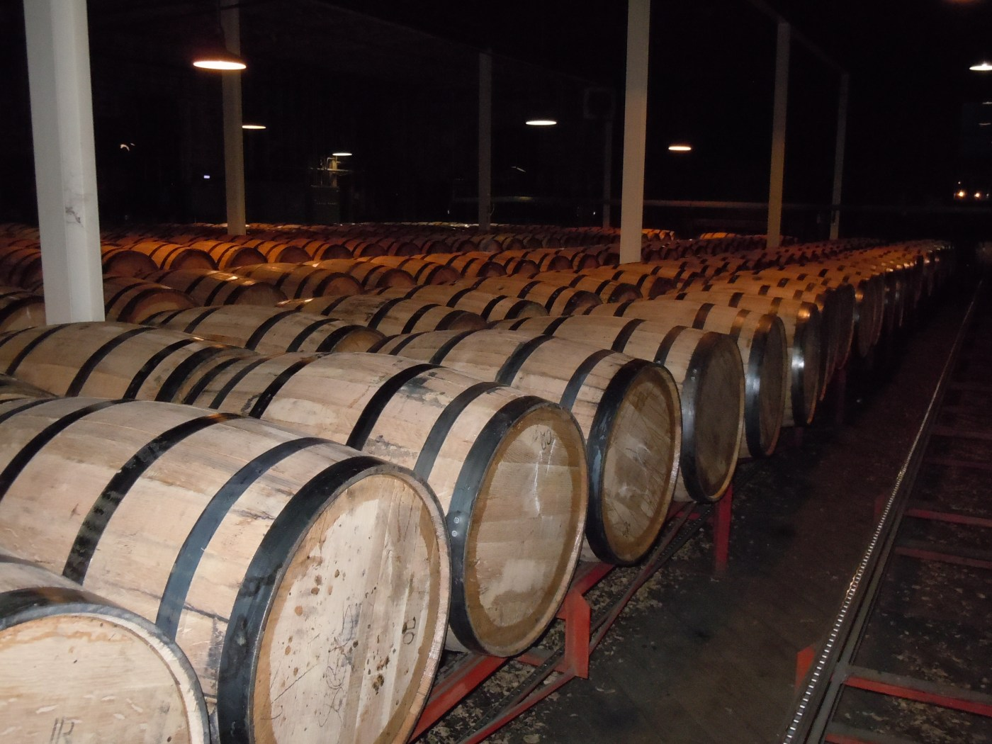 oak barrels stacked top. Stacked Oak Barrels Maturing Red Wine. Top. The Earliest Mention I Top E
