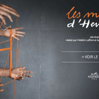Hearts and Crafts - inside the Hermes ateliers