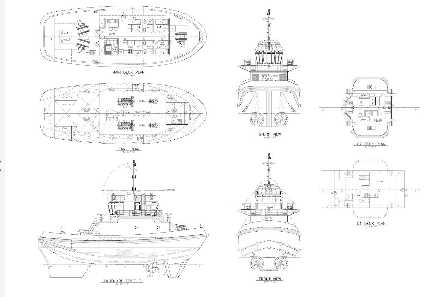Marine Equipment For Sale