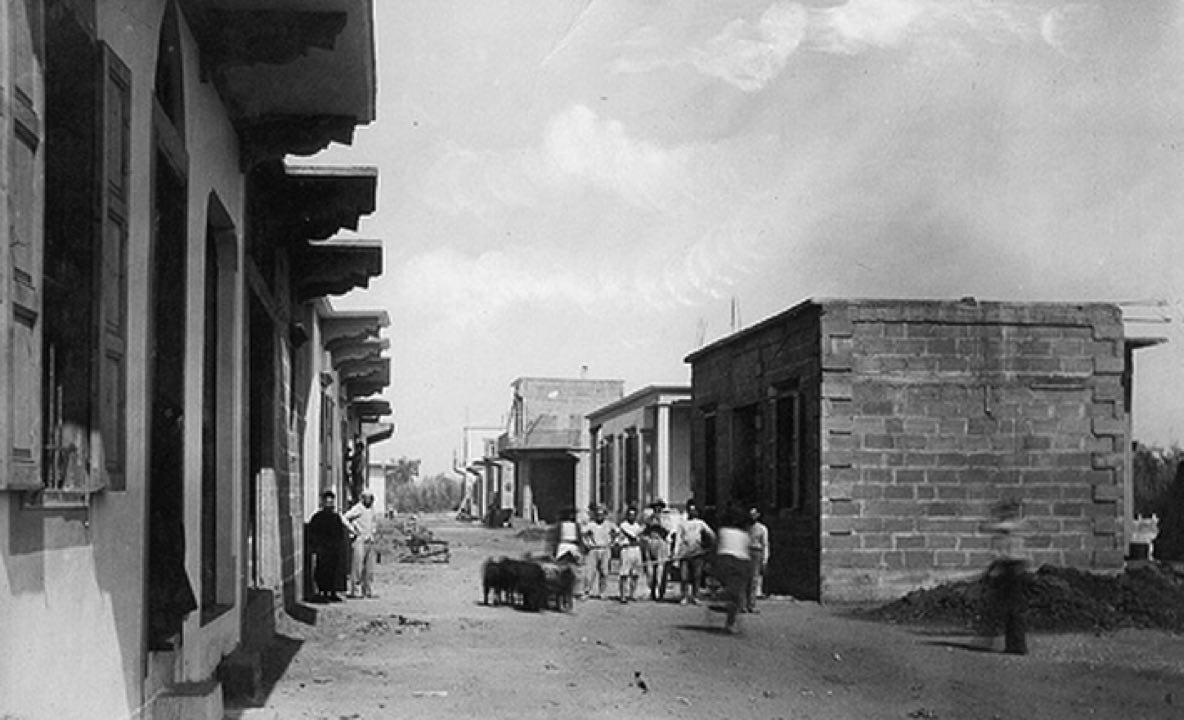 Bourj Hammoud 04