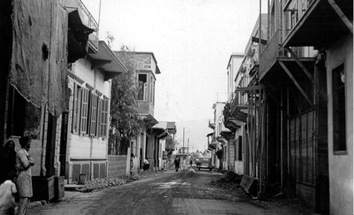 Bourj Hammoud 05