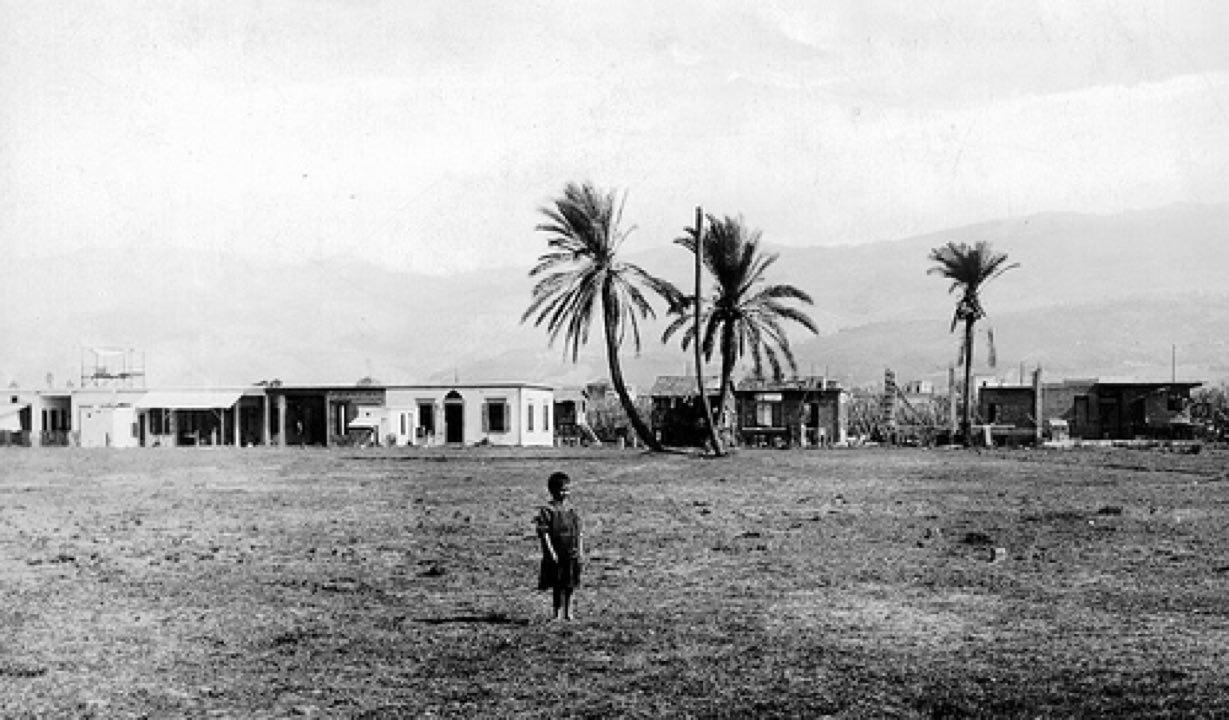 Bourj Hammoud 1930