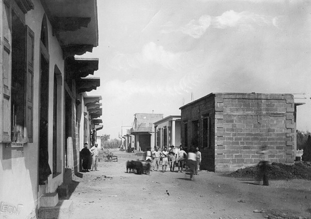 Bourj Hammoud 1930b