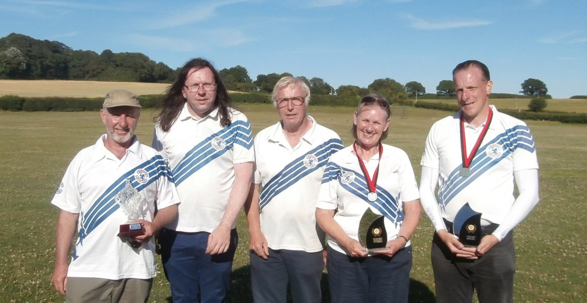 Bracken 6th Annual Double Fita 70M
