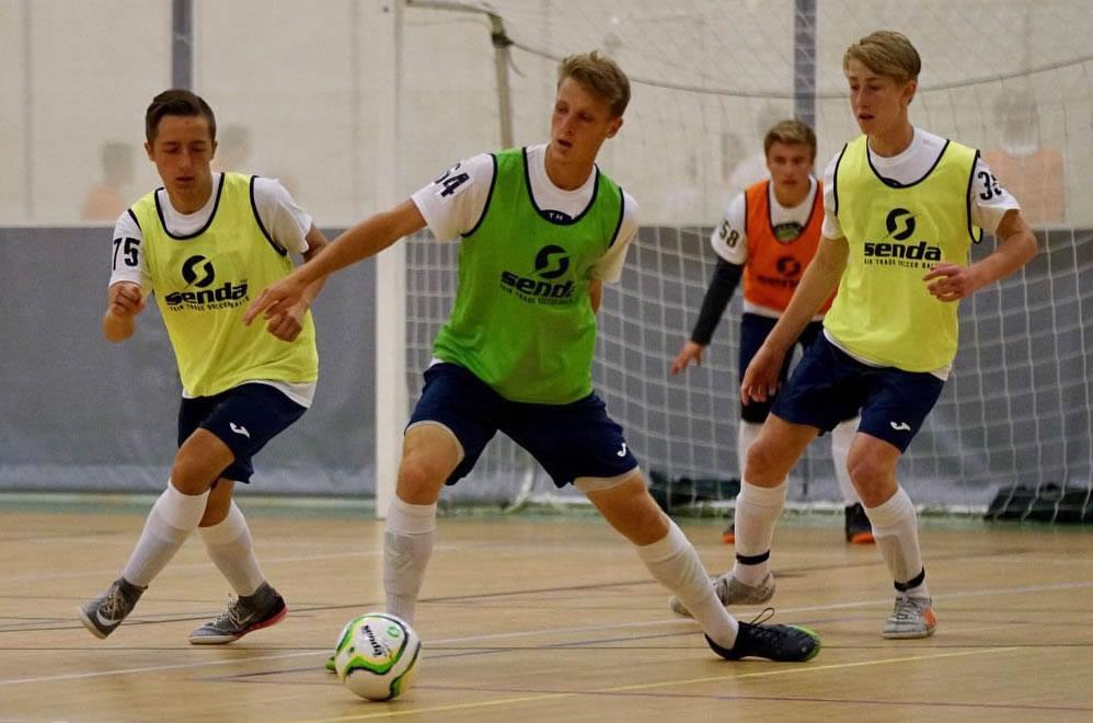 Bournemouth Futsal Academy