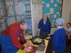 Healthy Living Workshops