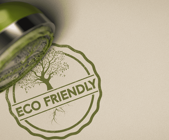Eco Friendly Dental Care