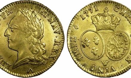 Faut-il investir dans les Louis d'or en 2017 ?