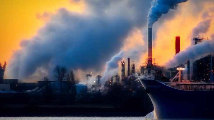 地球温暖化の影響で台風のスピードが遅くなる!洪水・河川氾濫は増え続けます
