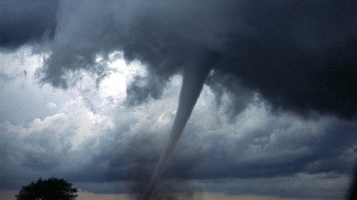 アメリカと日本の竜巻の威力の違いは?風速や中心気圧はどれくらい?