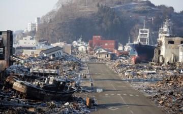 【防災】地震による津波警報の仕組みや種類|災害時とるべき行動はどうすればいい?
