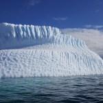 南極で最高気温18.3度を記録!過去最低気温は何度?北極とどっちが寒い?