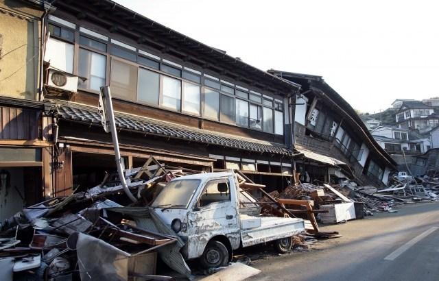 【新型コロナウイルス】大地震が発生したら避難所は感染症のリスクがヤバイ