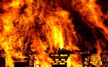 【防災】家で火災が発生した時の行動・対策・注意点 出火の原因1位は何?